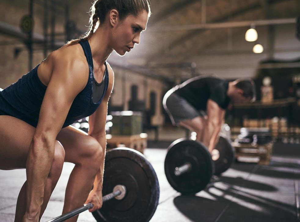 Gain Muscle in a month