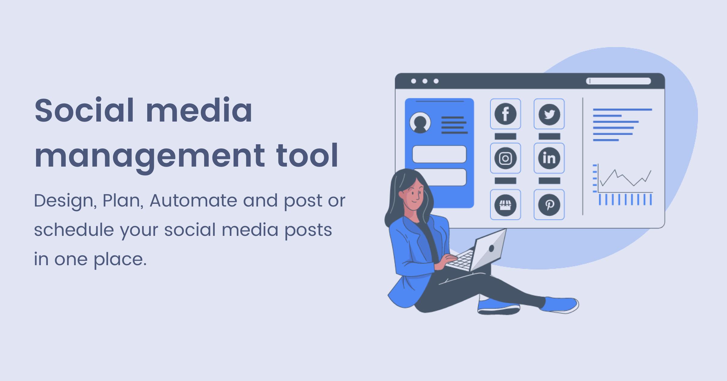 Social Media Post Scheduler